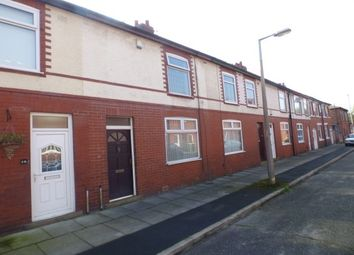 Thumbnail 2 bed terraced house to rent in Kane Street, Ashton-On-Ribble, Preston