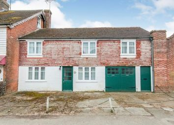 Thumbnail 4 bed terraced house for sale in High Street, Burwash, Etchingham, East Sussex