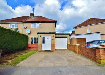 3 bed semi-detached house for sale in Court Crescent, Slough SL1