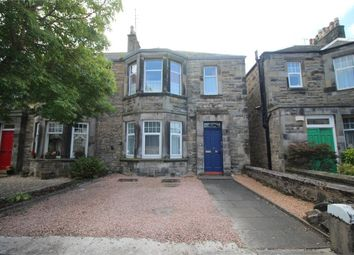 Thumbnail 2 bed flat for sale in Townsend Place, Kirkcaldy, Fife