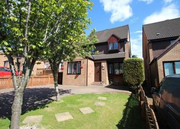 Thumbnail 4 bed detached house for sale in Micklehouse Road, Baillieston, Glasgow, Lanarkshire
