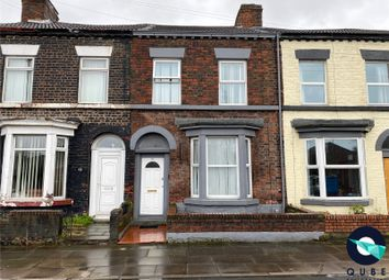 Thumbnail 4 bed terraced house to rent in Magdala Street, Liverpool, Merseyside