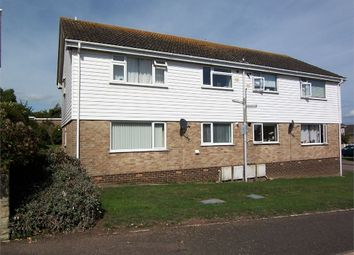 Thumbnail 2 bed flat for sale in Riverdale Close, Seaton