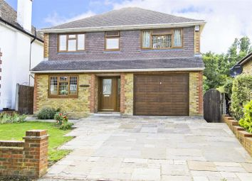 St Martins Approach, Ruislip, Middlesex HA4. 4 bed detached house