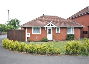 Thumbnail 2 bed detached bungalow for sale in Stretton Avenue, Willenhall, Coventry