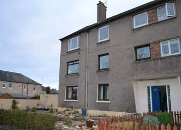Thumbnail 3 bed flat to rent in King Street, Falkirk