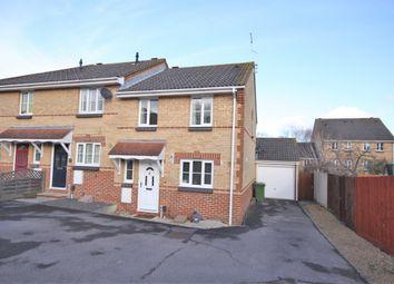 3 bed end terrace house for sale in Saffron Way, Whiteley, Fareham PO15