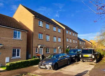 Thumbnail 4 bed semi-detached house to rent in Cormorant Way, Leighton Buzzard