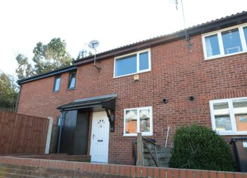 Thumbnail 2 bed terraced house to rent in Newtown Road, Worcester