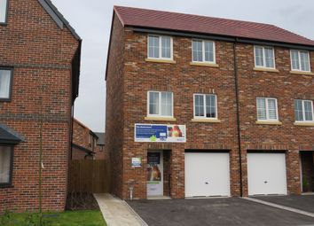 4 bed semi-detached house for sale in Woodford Lane West, Winsford CW7