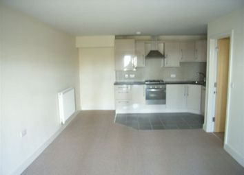 Thumbnail 2 bed flat to rent in Grantley Gardens, Mannamead, Plymouth