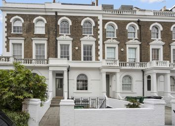 Thumbnail 4 bedroom terraced house to rent in Gloucester Avenue, London