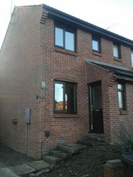 Thumbnail 1 bed semi-detached house to rent in Norwood Grove, Harrogate, North Yorkshire