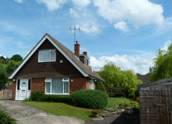 Thumbnail 3 bed bungalow for sale in Derehams Lane, Loudwater, High Wycombe