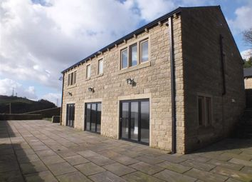 Thumbnail 4 bed property for sale in Dewsnap Lane, Mottram, Hyde