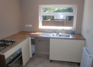 Thumbnail 2 bed property to rent in Albert Street, Wrexham