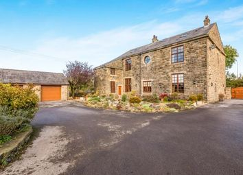 Thumbnail 6 bed detached house for sale in Haslingden Old Road, Oswaldtwistle, Accrington, Lancashire
