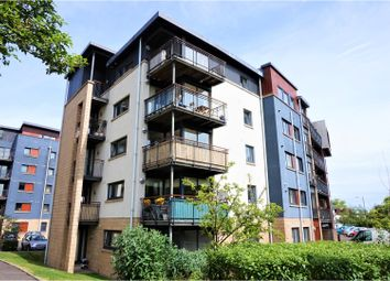 Thumbnail 3 bed flat for sale in 8 East Pilton Farm Crescent, Edinburgh