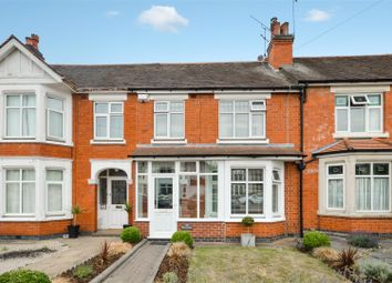 Thumbnail 3 bed terraced house for sale in Green Lane, Green Lane, Coventry