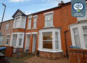 Thumbnail 3 bed terraced house for sale in Kingsland Avenue, Earlsdon, Coventry