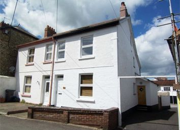 Thumbnail 3 bedroom semi-detached house to rent in Rosemary Lane, Colyton