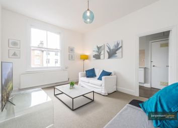 Thumbnail 1 bed flat to rent in Loftus Road, Shepherds Bush, London