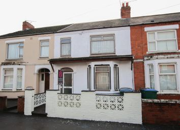 Thumbnail 3 bed terraced house for sale in Churchill Avenue, Foleshill, Coventry