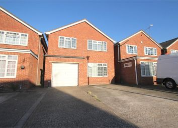 Thumbnail 4 bed detached house to rent in Langdale Close, Maidenhead, Berkshire