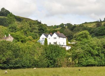 Thumbnail 3 bed detached house for sale in Week Lane, Bridgetown, Dulverton