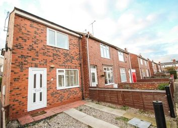 Thumbnail 3 bed semi-detached house to rent in Linton Street, York