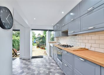 Thumbnail 3 bed end terrace house for sale in New Road, Croxley Green, Hertfordshire