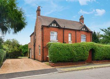 Thumbnail 3 bed detached house for sale in Shilton Lane, Bulkington, Bedworth, Warwickshire