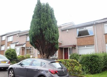 Thumbnail 2 bed terraced house to rent in Orchy Crescent, Bearsden