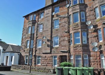 Thumbnail 2 bed flat for sale in 1/3 10 Meadowbank Street, Dumbarton