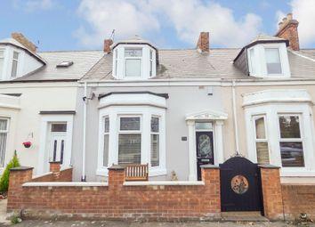 Thumbnail 2 bed terraced house for sale in Caroline Street, Jarrow