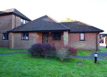 Thumbnail 2 bed bungalow for sale in Whitegates, Stonegate Way, Heathfield, East Sussex