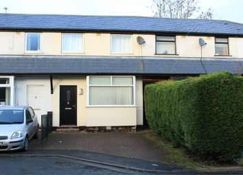 Thumbnail 2 bed town house for sale in Miles Avenue, Bacup, Lancashire