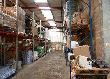 Thumbnail Light industrial to let in Seaway Drive, Seaway Parade Industrial Estate, Baglan, Port Talbot