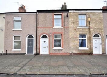 Thumbnail 2 bed terraced house for sale in Walmsley Street, Fleetwood, Lancashire