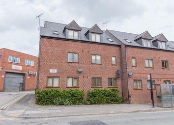 Thumbnail 2 bed maisonette to rent in Nene Court, Station Road, Irthlingborough