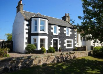 Thumbnail 4 bed detached house for sale in Loch Broom, 1, Emsdorf Road, Lundin Links, Fife