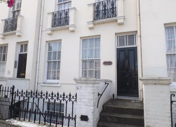 Thumbnail 2 bed flat for sale in 14-15 Lind Street, Ryde, Isle Of Wight