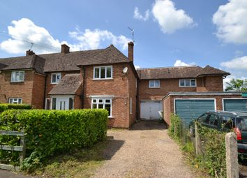 Thumbnail 5 bed semi-detached house for sale in Hill Meadow, Coleshill, Amersham