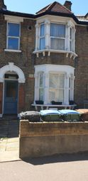 Thumbnail 2 bed flat to rent in Woodhouse Road, London