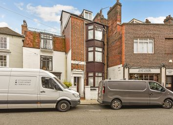 Castle Road, Southsea PO5. 8 bed terraced house for sale