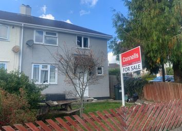 3 bed semi-detached house for sale in Greenaway Road, Newton Abbot TQ12