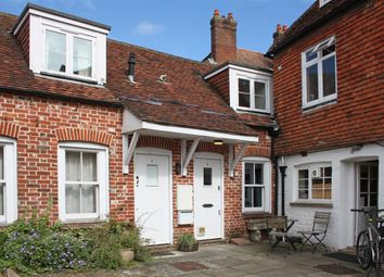 Thumbnail 1 bedroom property for sale in The Old Laundry, Duck Lane, Midhurst