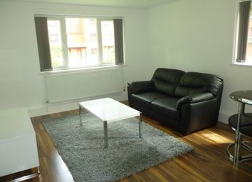 Thumbnail 1 bed flat to rent in Granville Square, Edgbaston, Birmingham, West Midlands