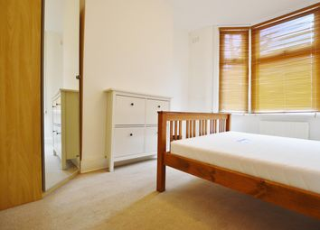 Thumbnail 1 bedroom flat to rent in Sutton Court Road, London