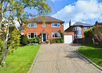 Thumbnail 4 bed detached house for sale in Lower Road, Higher Denham